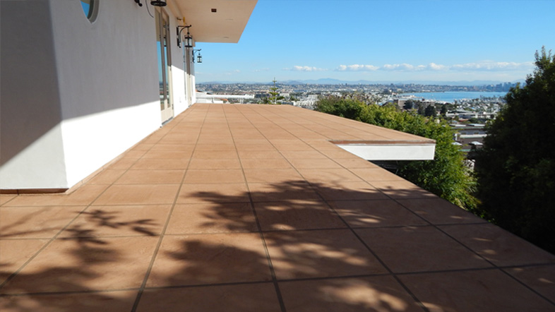 Waterproof Deck Coatings Kaimana Coatings Inc